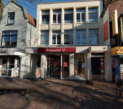 Megawinkel Prénatal naar Ringers Alkmaar