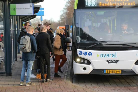 Vervoerder Connexxion ziet af van 'Madurodam-bus' in Noord-Holland