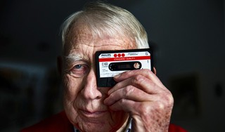 Cassettebandje, vinding die de wereld veranderde [video]