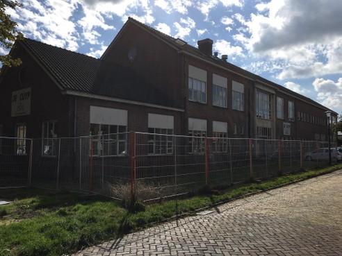 'Jammer dat er bomen om moeten voor woningbouwplan De Cuyp in Enkhuizen'