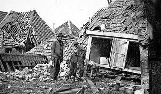 De Tweede Wereldoorlog duurde op Texel tot 20 mei 1945: Europa's laatste slagveld [video]