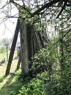 Nieuwe plek voor mozaïekmuur van vroegere mavo in Heemskerk