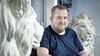 Persvoorlichter en Telstar-boegbeeld Dennis Bliek gaat de club na tien jaar verlaten