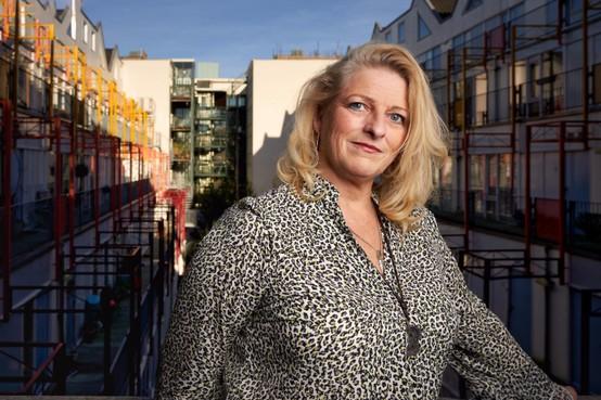 Nieuwe voorzitter Ellen Metgod frisse wind in ondernemersclub: BVL wil van imago borrelclub af