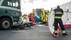 Motorrijder zwaargewond bij ongeval met vrachtwagen in Nieuw-Vennep [update]