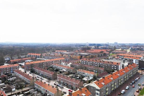 Data niet op orde, nog geen evaluatie nieuw systeem toewijzen van huurwoningen in de IJmond