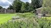 Nieuwe vlinder- en nectartuin in Nieuwe Niedorp heeft 2700 bomen, struiken, heesters en vaste planten. Plus een bijenhotel