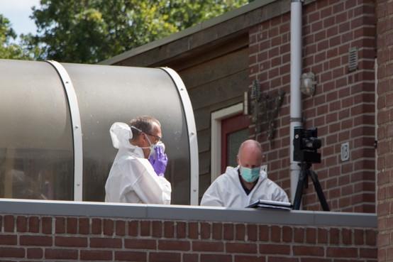 'Vesterij-dood' Alkmaar nu officieel moordzaak