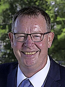 Wethouder Den Helder pakt bijscholing op om bij nood ingezet te worden in zorg