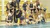 Waterpolosters De Zaan zijn uitgeschakeld in de strijd om de landstitel. Toch neemt coach Arjan Vos met tevredenheid afscheid: 'We zijn gegroeid als team. Een heerlijke groep om mee te werken'