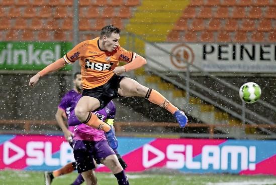 Ontbinding contracten spelers FC Volendam 'voor alle partijen het beste'