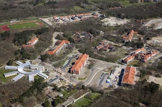Duin en Bosch bestempeld tot 'aardkundig monument', provincie verbiedt woningbouw
