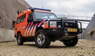 Reddingsbrigade Den Helder geeft samenwerking met Stichting Strandexploitatie Noordkop nog niet op.'Met bepaalde zaken konden we elkaar goed aanvullen'