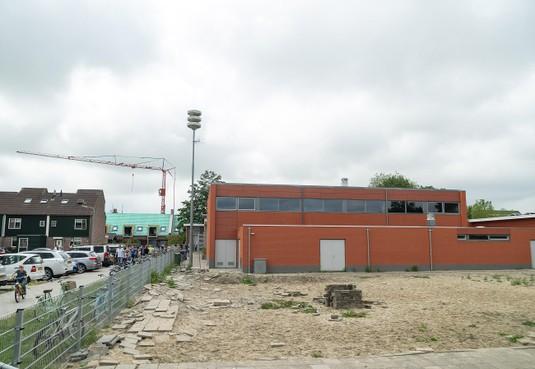 Stompetoren zoekt doel voetbalkooigeld. Want die 97.000 euro ligt daar al een paar jaar. Een fitnesstuin? Of 'iets' voor ouderen?