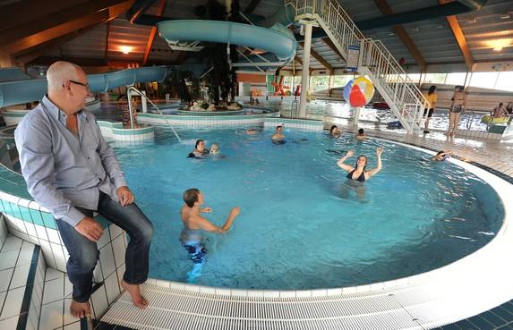 Geweld tegen zwembaddirecteur in Enkhuizen, jongens krijgen toegangsverbod