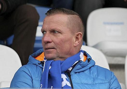Rick Kitzen niet verder als trainer van derdeklasser: 'Ik mis de juiste mentaliteit bij de spelers van SV Beverwijk'