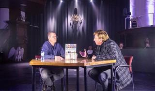 'We wisten niet of Margriet kon zingen, maar ze had wél een auto'; Rob Hendriks en Henny Huisman presenteren Zaanse popbijbel