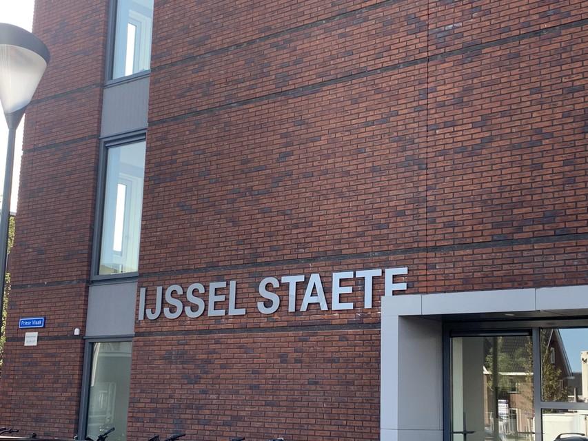 Elk gebouw heeft nu zijn eigen naam.