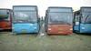 Bussen van Connexxion en EBS blijven tot eind 2023 hun rondjes rijden door Zaanstreek en Waterland