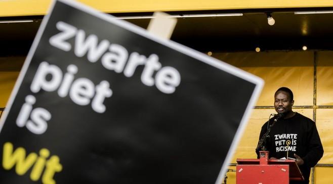 Kick Out Zwarte Piet: niet naar Zaandijk