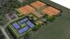 Snelst groeiende sport padel rukt op: ook TV Westerveld in 's-Graveland legt padelbanen aan