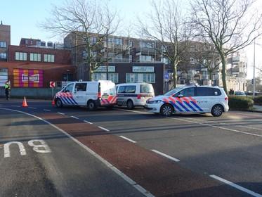 Beschoten duo in Alkmaar nog steeds spoorloos, agent 'gewoon aan het werk'