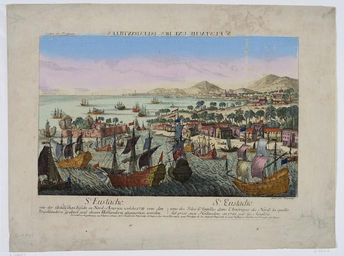 Brieven van zeelieden aan thuisfront pas na bijna 240 jaar onder Texelse ogen
