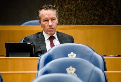 Haarlems Kamerlid Van Haga stapt over naar Forum voor Democratie [video]