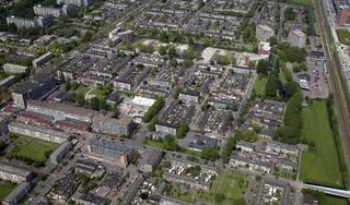 Oosterwijk, op de grens van Heemskerk en Beverwijk, schreeuwt om vernieuwing