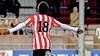 Mukhtar Suleiman keert al na één seizoen bij OFC weer terug bij Hollandia