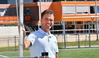 IVV verlengt contract met trainer Edwin Keizer. 'Ik heb het gevoel dat ik nog moet beginnen'