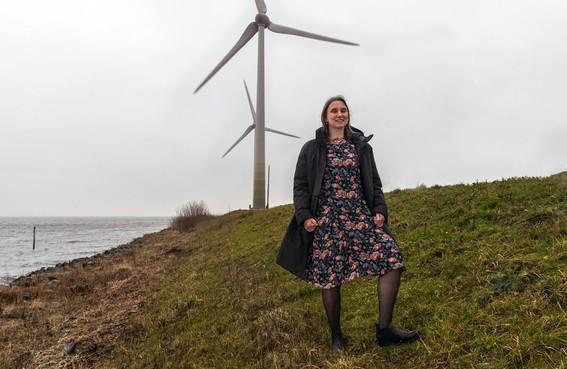 Vragen over campingplan Twiske aan minister; Kamerlid Laura Bromet (GL): 'Deelt u de mening dat van overnachting geen sprake kan zijn in Natura 2000-gebied?'