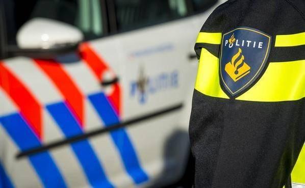 Fietsster hard omver getrokken door straatrovers in Zaandam