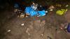 Politie beëindigt feest in duingebied Bergen, aanwezigen moeten troep opruimen
