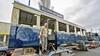 Haarlem heeft zijn iconische Blauwe Tram terug. 'Droom wordt werkelijkheid'