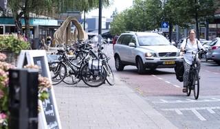 Einde aan chaos in centrum Heemskerk: het moet overzichtelijker, veiliger en gezelliger, zegt wethouder Gaatze de Vries