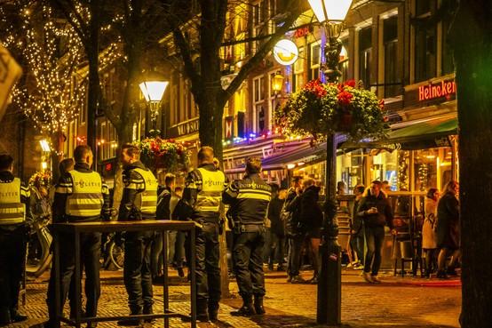 Incidenten op Waagplein in Alkmaar stapelen zich op: weer onrustig uitgaansweekeinde met opstootjes en vechtpartijen