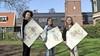 Uit ontwerpen 'Opruimheld' Wormerland zijn drie finalisten gekozen