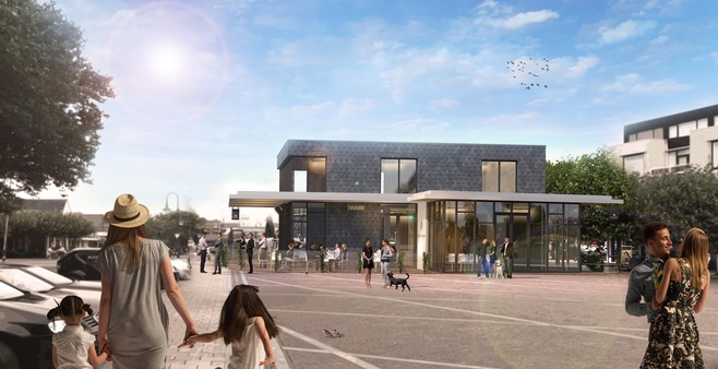 Grandcafé Brafoer krijgt er een zusje bij in Heemskerk, BenN Groep sluit meer locaties in toekomst niet uit
