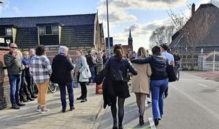 Burgemeester Koggenland 'ontzettend teleurgesteld' over straatfeest De Goorn. 'Ik roep inwoners dringend op om hun gezond verstand te blijven gebruiken'