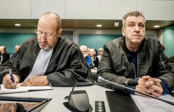 Rechtbank: gemeente Den Helder handelde onrechtmatig jegens kunstenaar Rob Scholte [update]