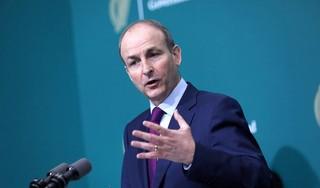 Ierse premier waarschuwt voor 'terugval' in Noord-Ierland