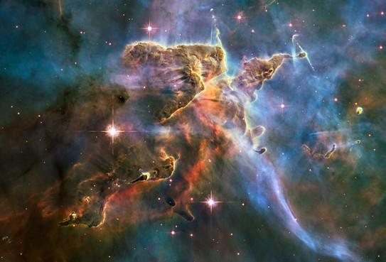 Gelauwerde sterrenkundige Lex Kaper jaagt op plaatjes van E.T.'s moederplaneet
