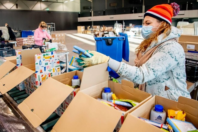 Poverty is increasing, but less visible due to corona - Noordhollandsdagblad