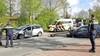 Twee gewonden bij auto-ongeluk in Purmerend; ook kinderen betrokken
