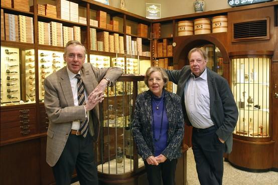 'Een mens mag niet meer genieten': Sluiting Roks Cigars na 87 jaar stemt Hans (68), Richard (79) en Greetje (82) Roks zowel droevig als opgelucht