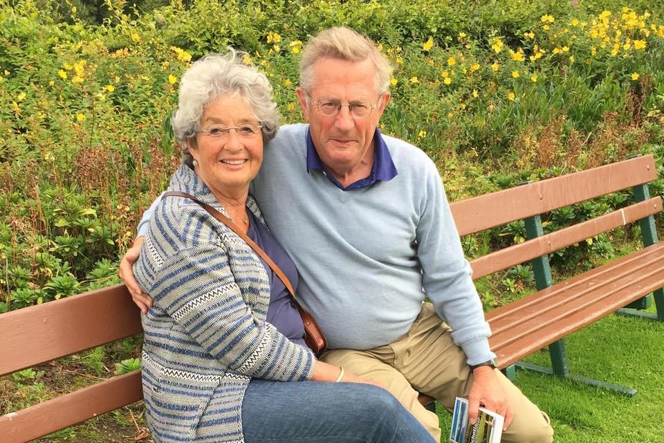 """Corine en Hein Muller uit Bussum: ,,Cultuur speelt belangrijke rol bij het goed ouder worden."""""""