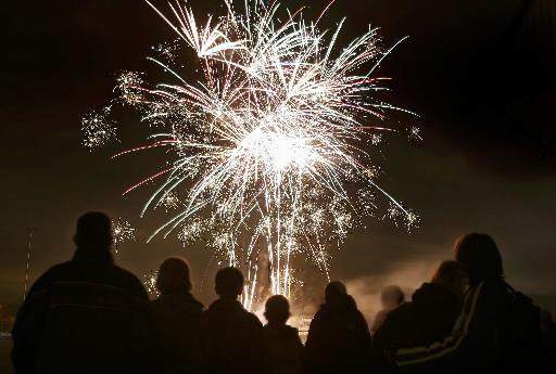 Drie opties voor een vuurwerkvrij Hilversum; vuurwerkvrije zones, vuurwerkblije zones, shows en evenementen