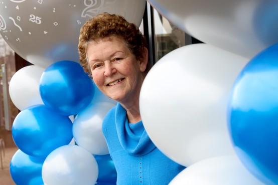 Carien Peetoom neemt na 25 jaar afscheid van haar 'winkeltje met oplossingen voor teugenopzienderswerk'
