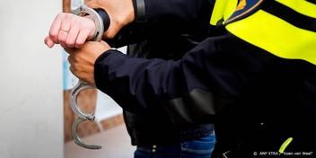 Man opgepakt die nog celstraf moet uitzitten om doodrijden vrouw